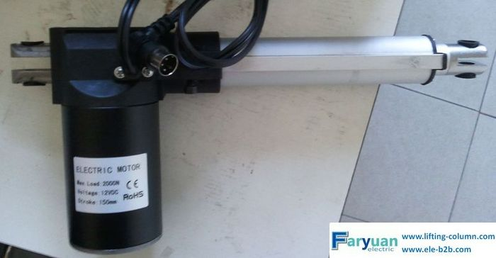 FY-M-1 linear actuator